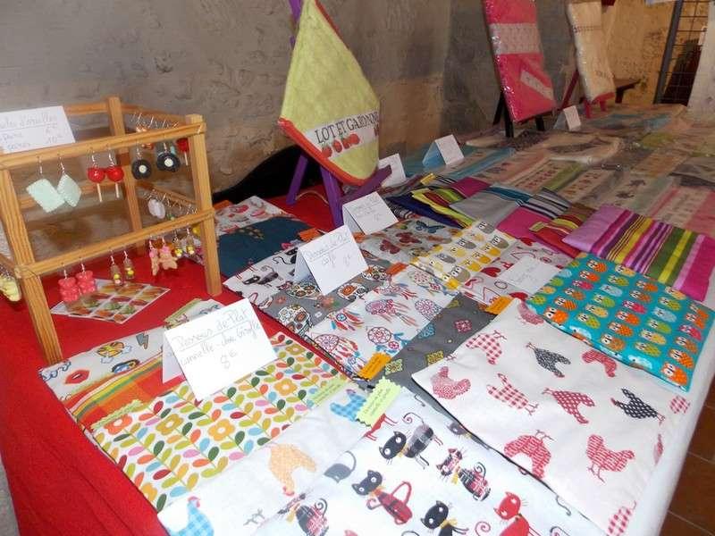 image de Exposition artisanale (2ème session)