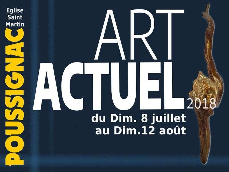 image de Exposition Art Actuel