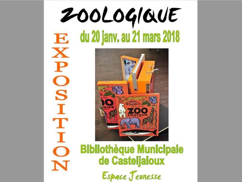 image de Exposition -Zoologique-