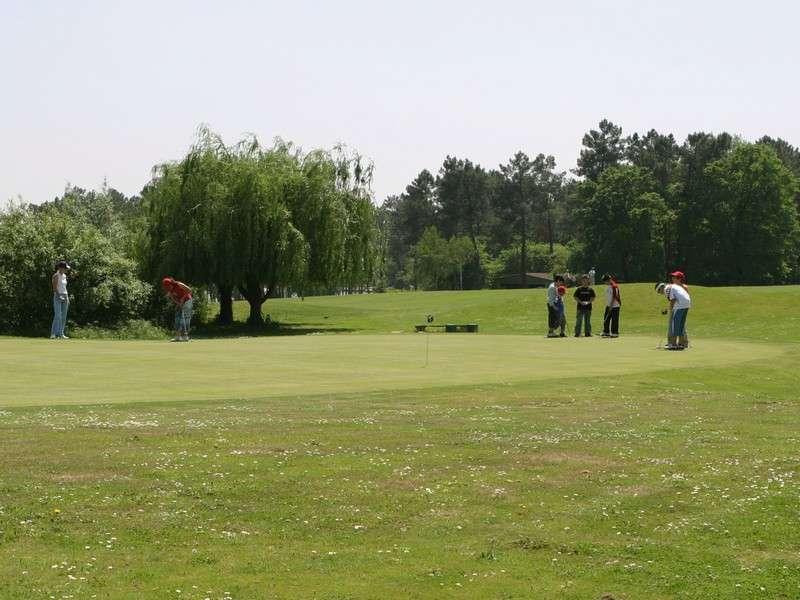 image de Compétition de Golf