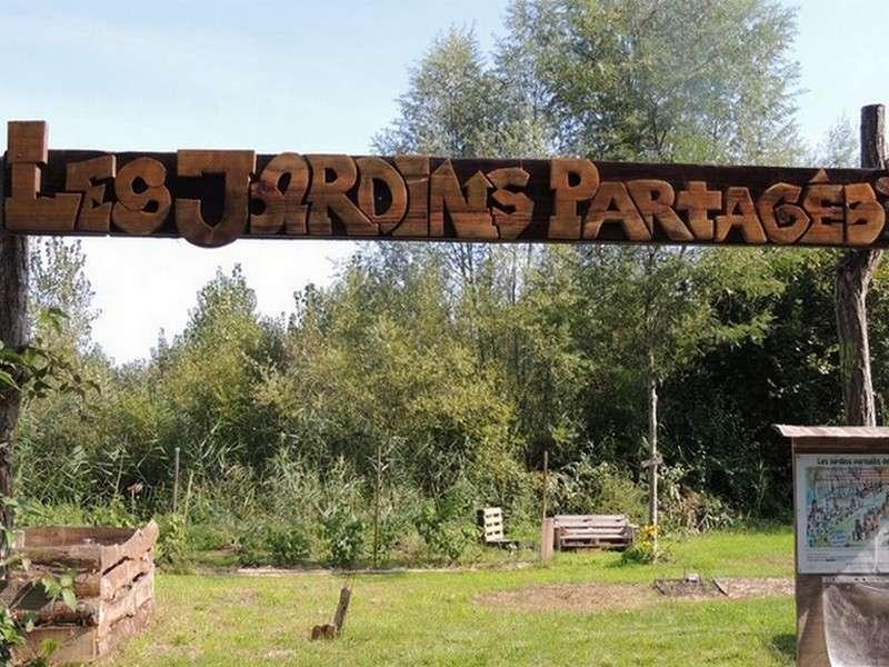 image de Réunion publique de la section -Jardins Partagés- de l'Amicale laïque de Casteljaloux