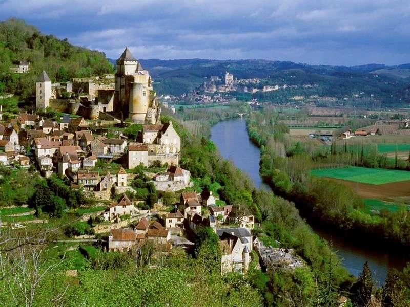 image de Sortie vers Castelnaud-la-Chapelle
