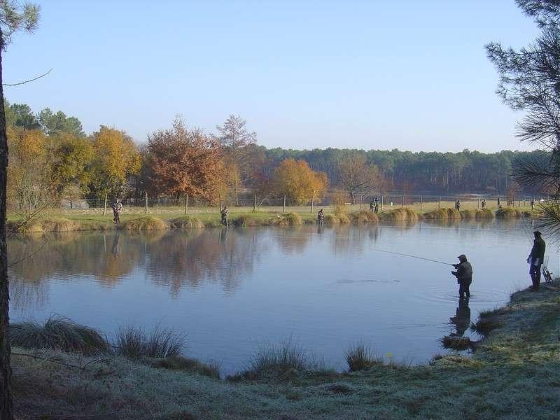image de Fête de la pêche