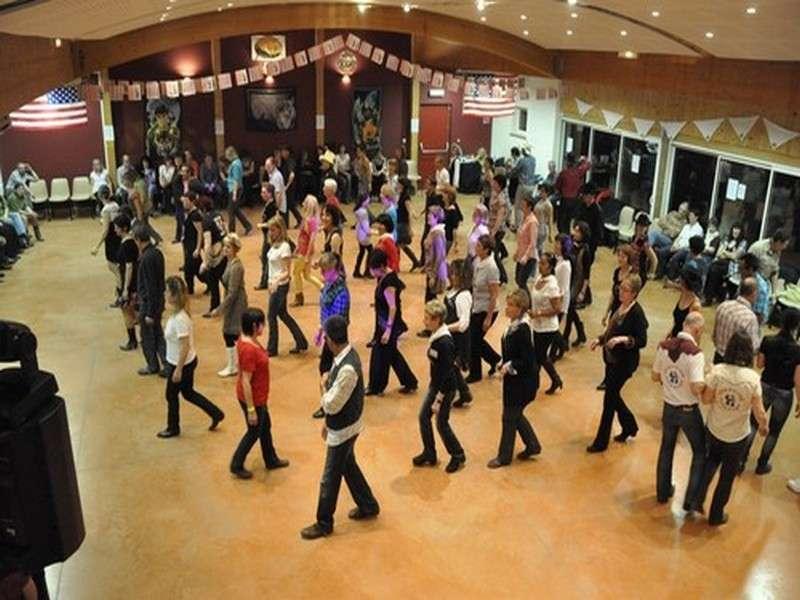 image de Soirée country dance