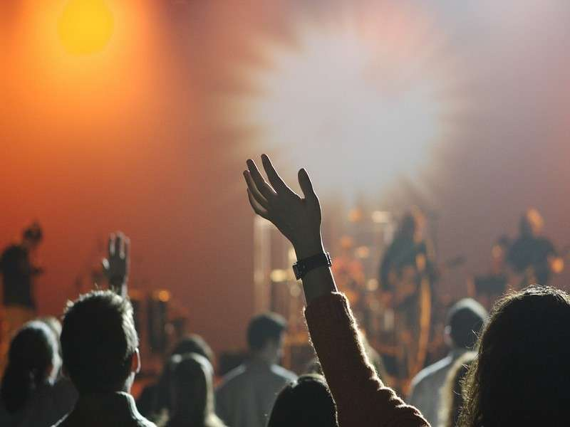 image de Concert gourmand
