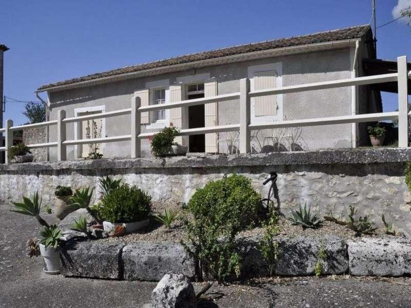image de Domaine de Laroque - Lou Maïsouet