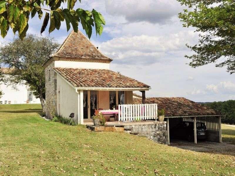 image de Domaine de Laroque - Le Pigeonnier