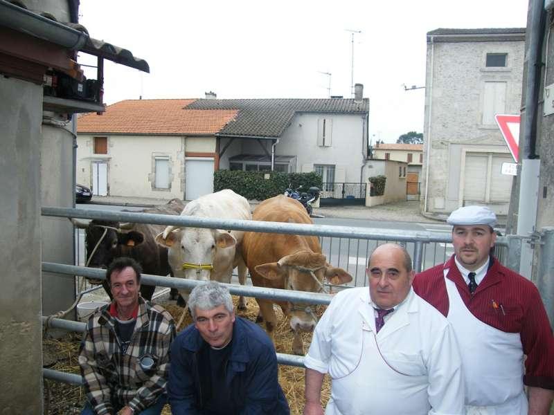 image de Fête des Bœufs Gras