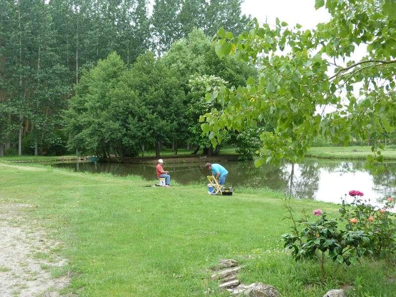 image de Lac de Guitard