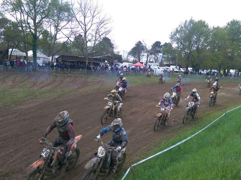 image de Endurance tout terrain motos et quads