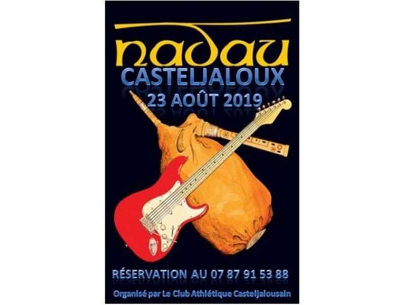 image de Nadau en concert