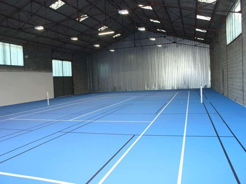 image de Salle des sports Fourteau