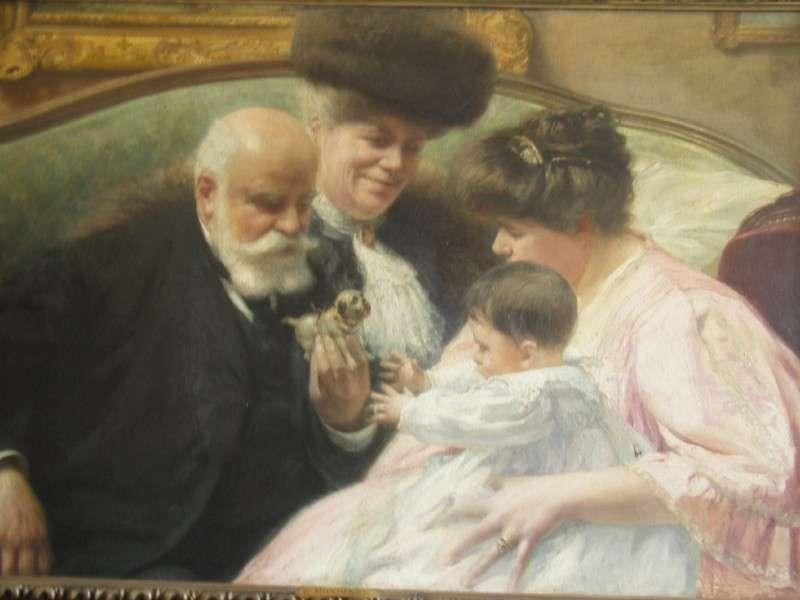 image de Exposition permanente : reproductions photographiques des oeuvres d'Etienne Mondineu