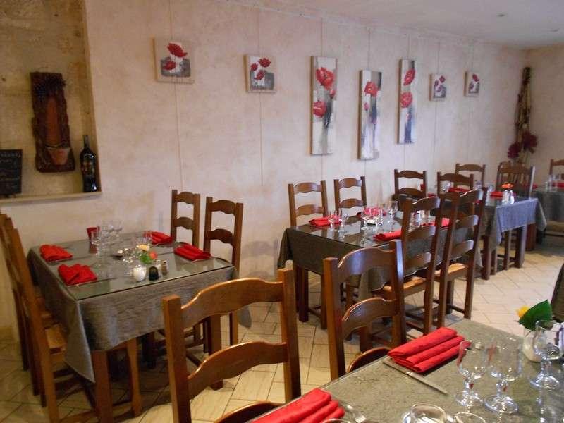 image de Hôtel-Restaurant Le Cassissier