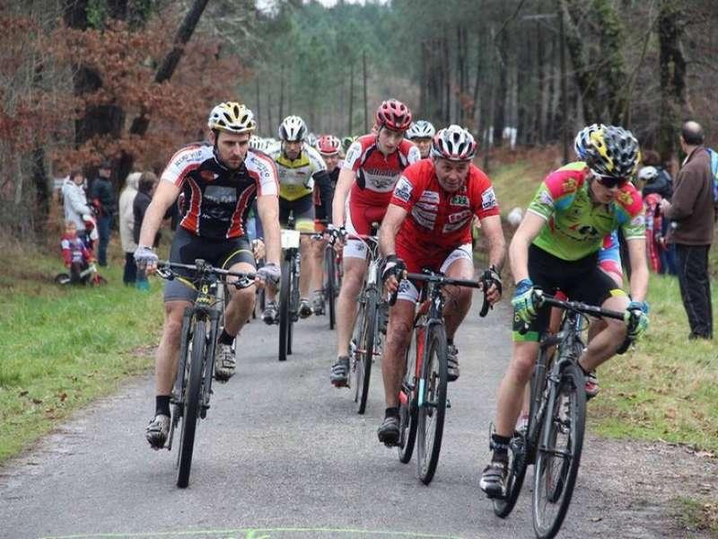 image de Cyclo-cross