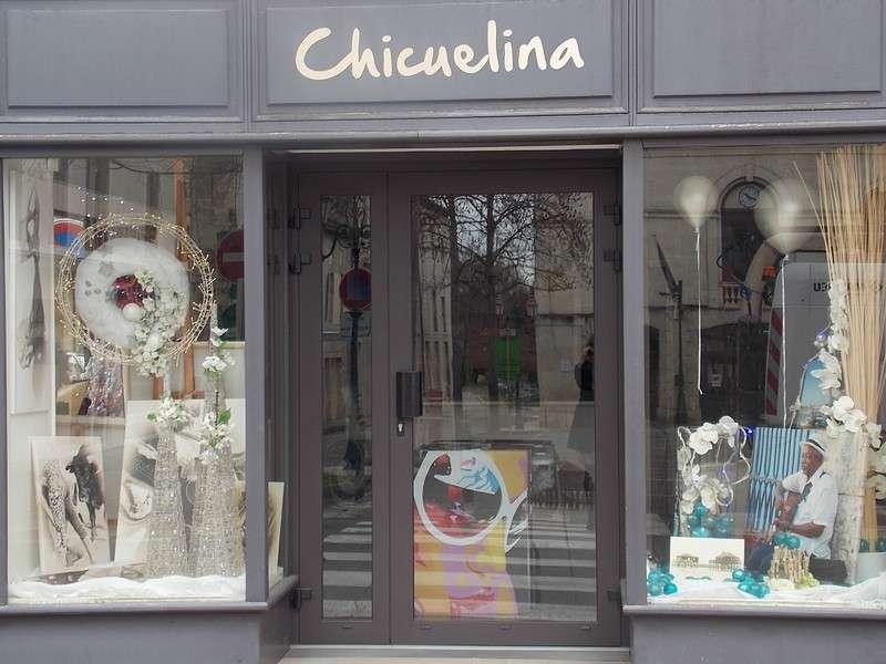 image de Chicuelina