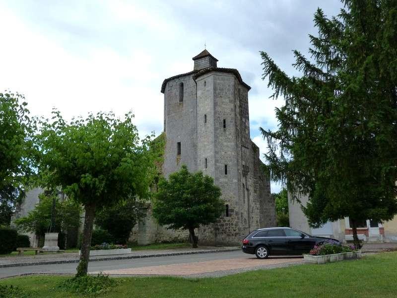 image de Houeillès