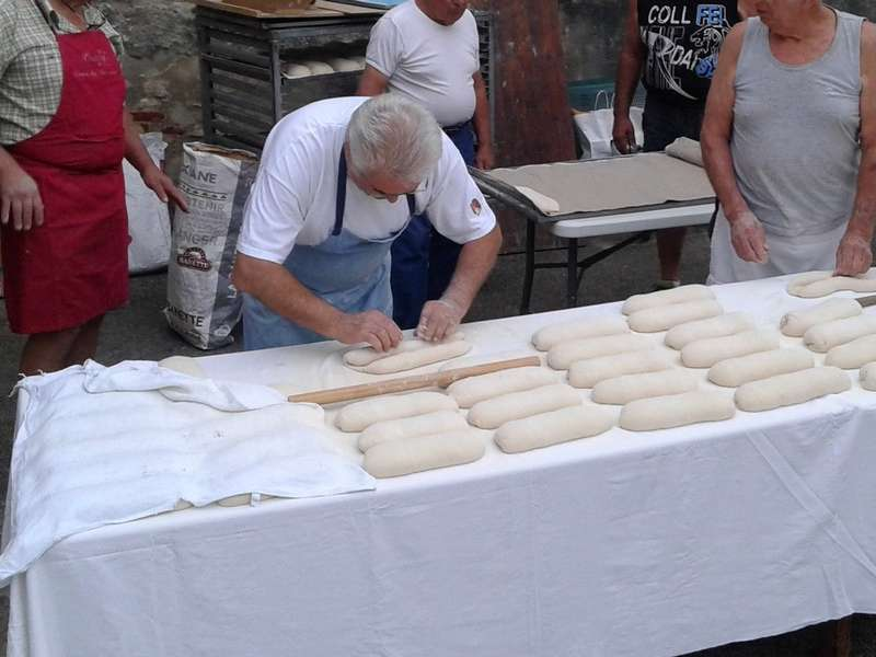 image de 2ème fête du four à pain
