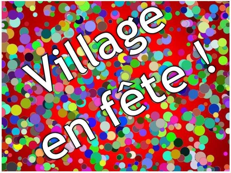 image de Fête du village de Ruffiac