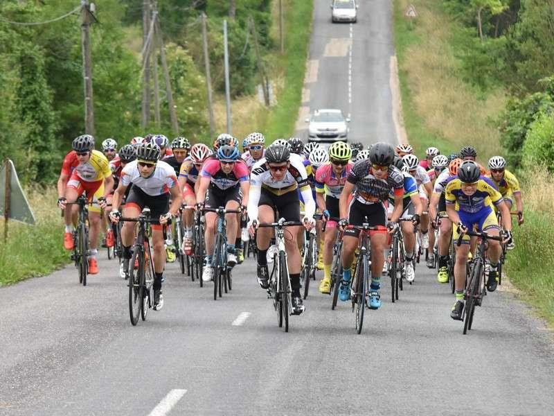 image de 16ème Tour Cycliste des Coteaux et Landes de Gascogne