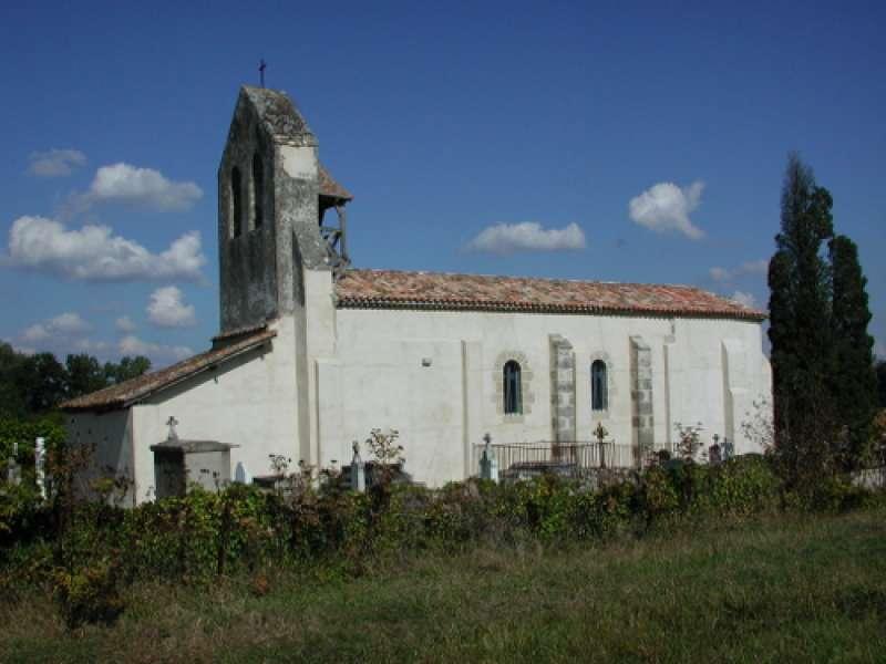 image de Grézet-Cavagnan, la balade de Danial