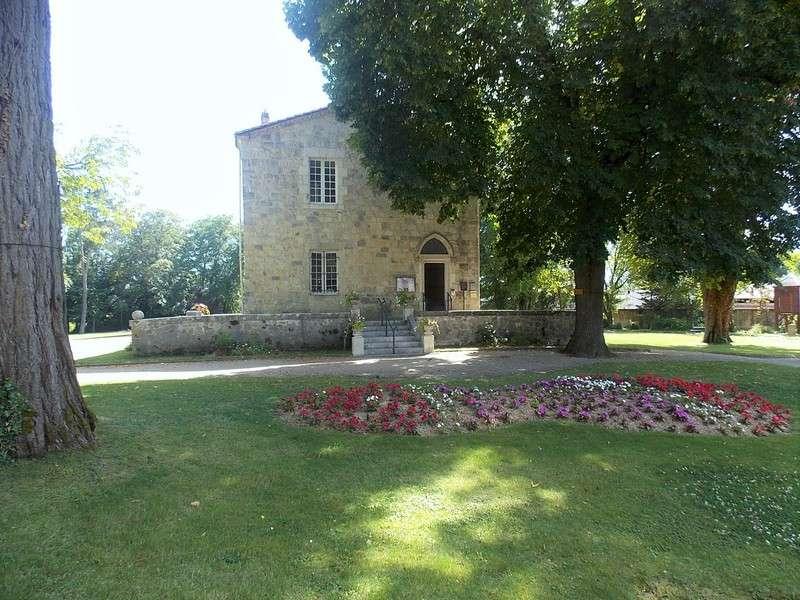 image de Visite commentée de Casteljaloux