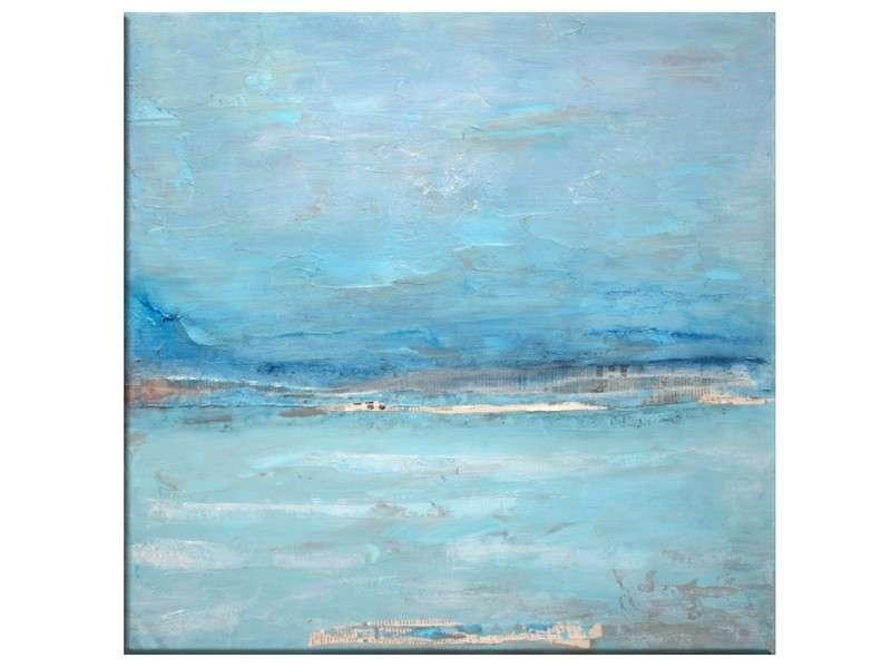 image de Exposition d'acryliques sur toile : Au fil de l'âme...