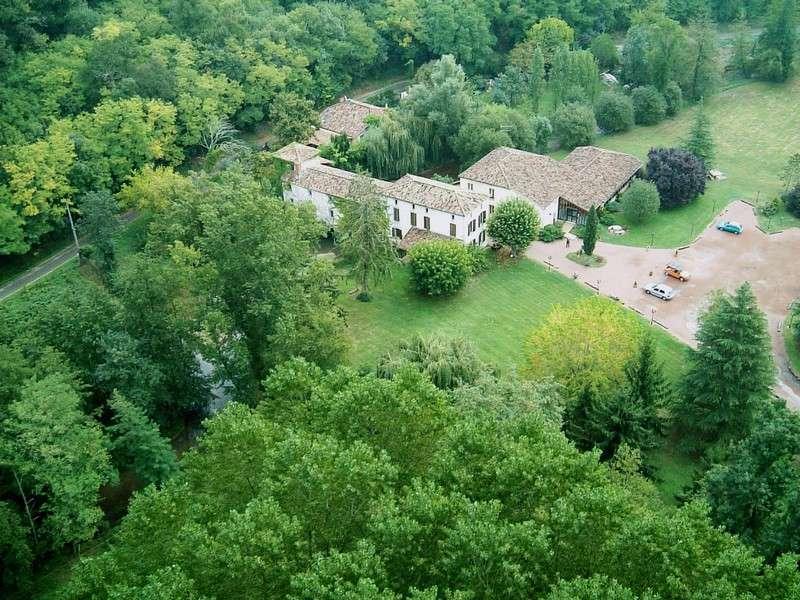 image de Hôtel Les Rives de l'Avance
