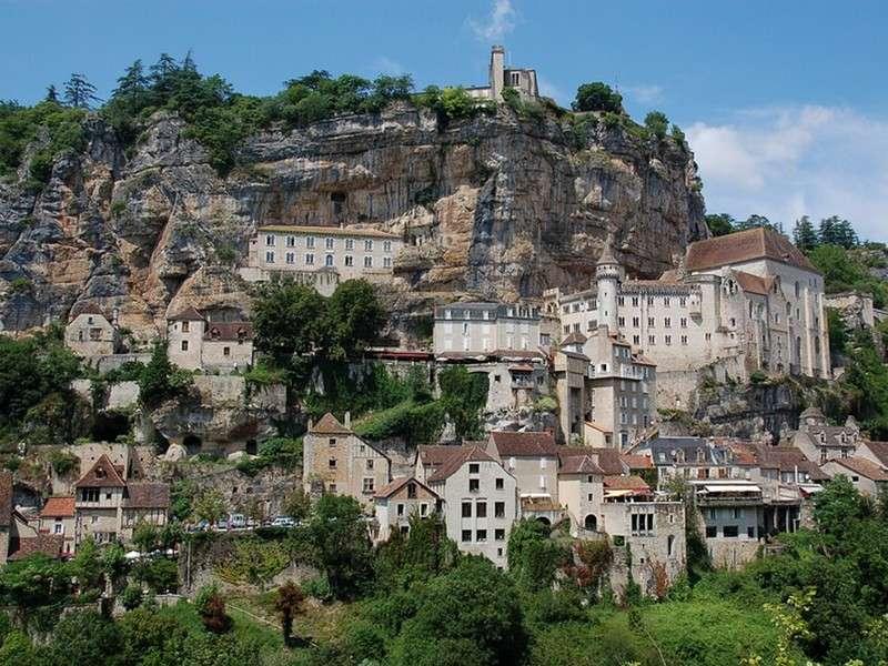 image de Sortie vers Rocamadour