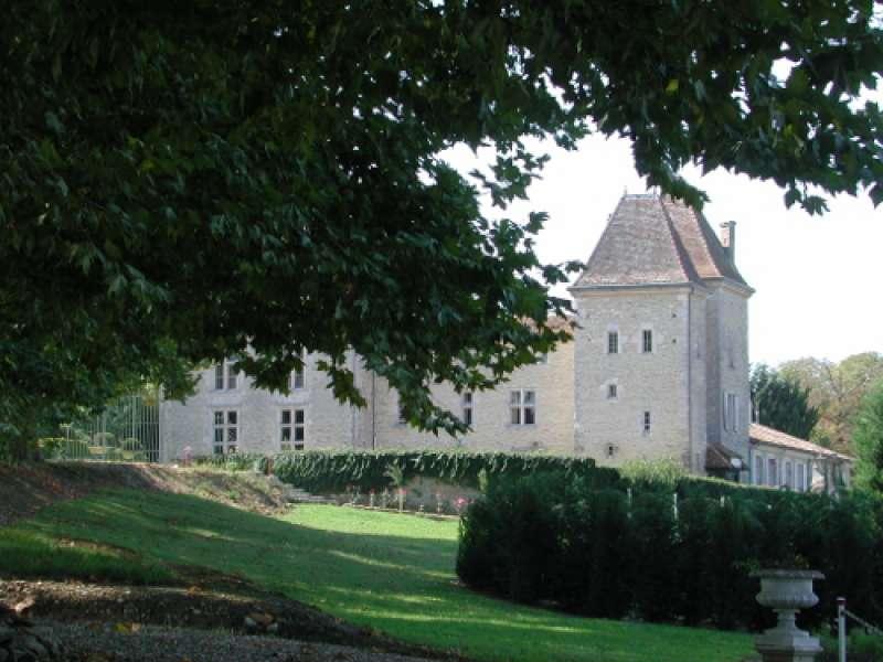 image de Grézet-Cavagnan, vers le Grand Bois de Lanau