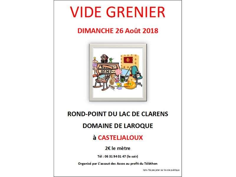 image de Vide-greniers