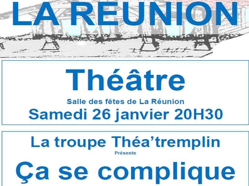 image de Soirée théâtre