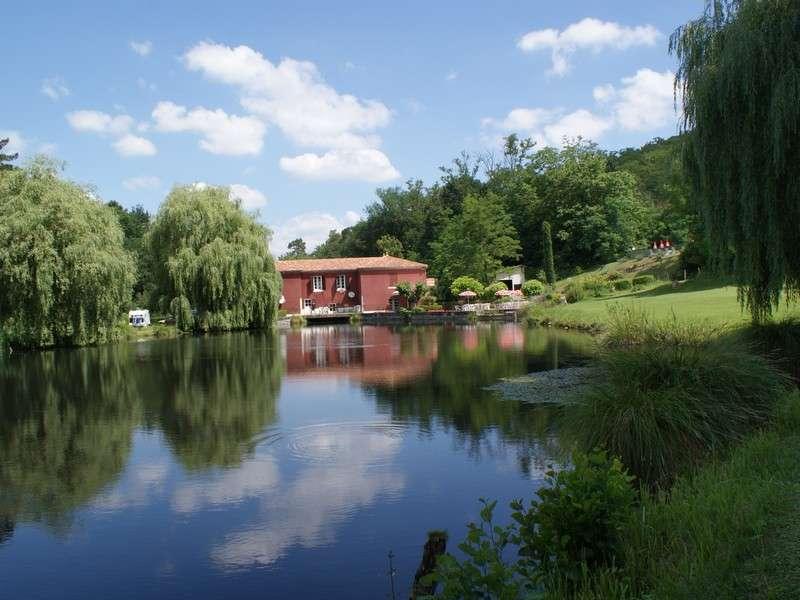 image de Camping du Moulin de Campech