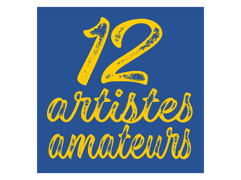 image de Exposition de 12 artistes amateurs