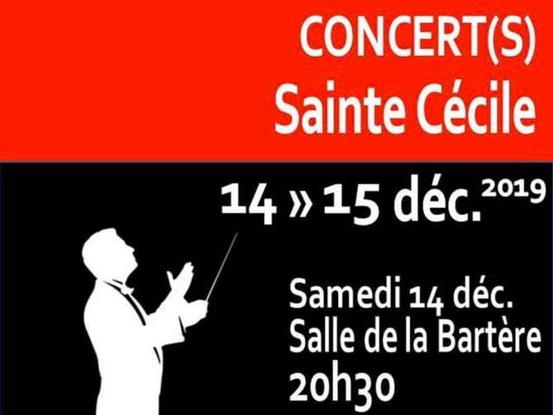 image de Concert de la Sainte Cécile