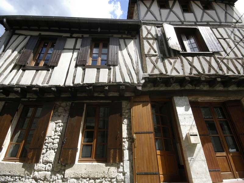 image de Ancien relais de poste - Appartement Henri
