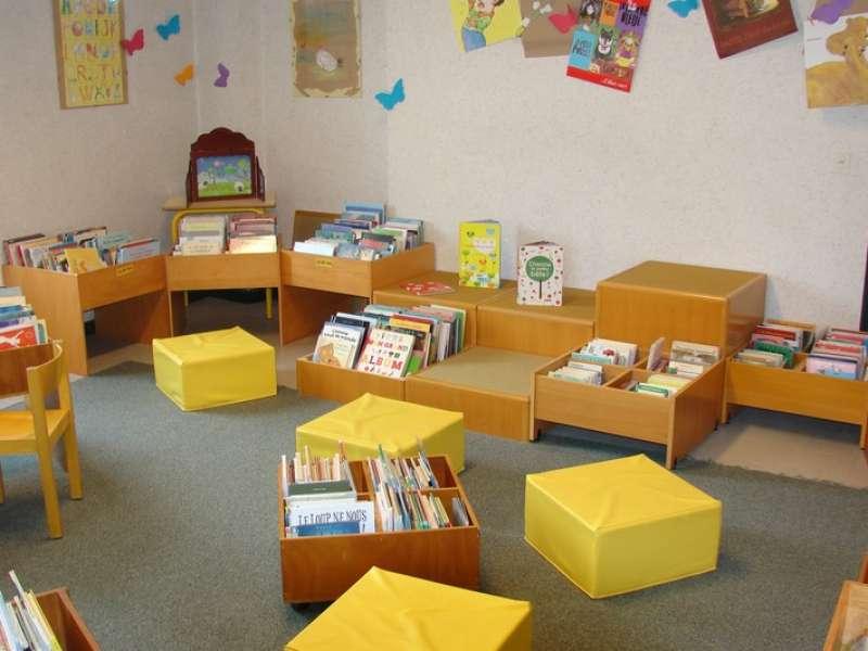 image de Bibliothèque de Casteljaloux