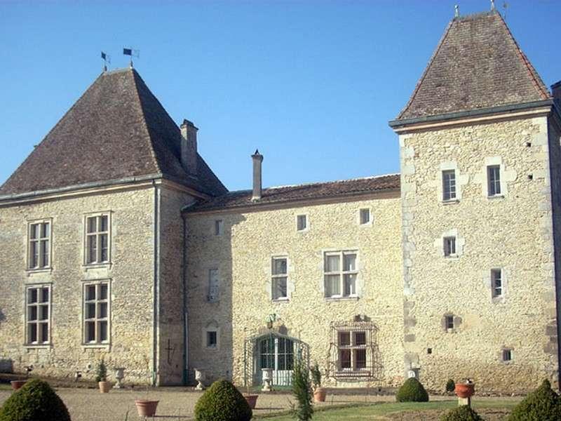 image de Concert au petit théâtre du Château de Malvirade