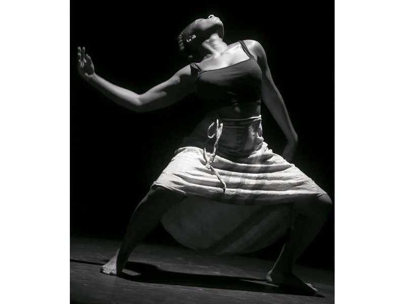 image de Activité danse africaine et méditation-relaxation