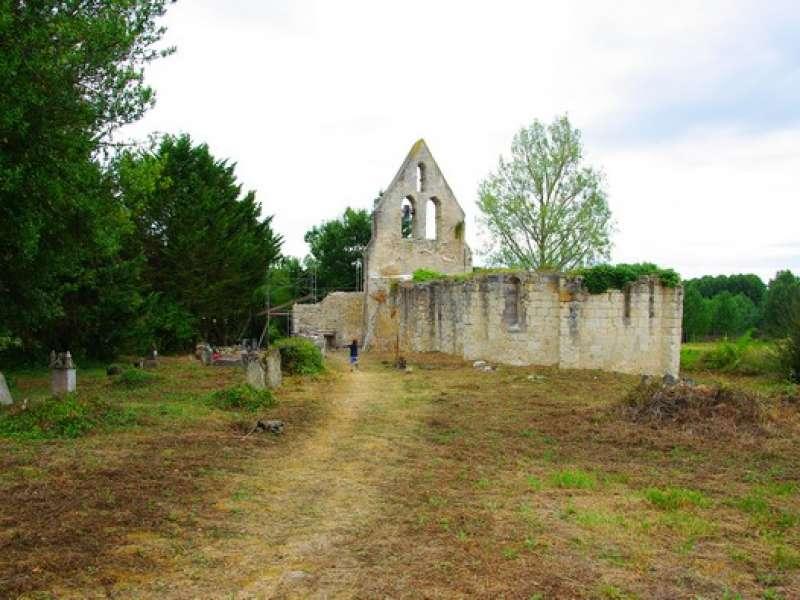 image de Visite guidée du site de l'église médiévale de Martaillac