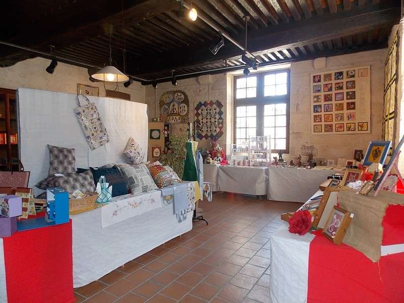 image de Exposition artisanale