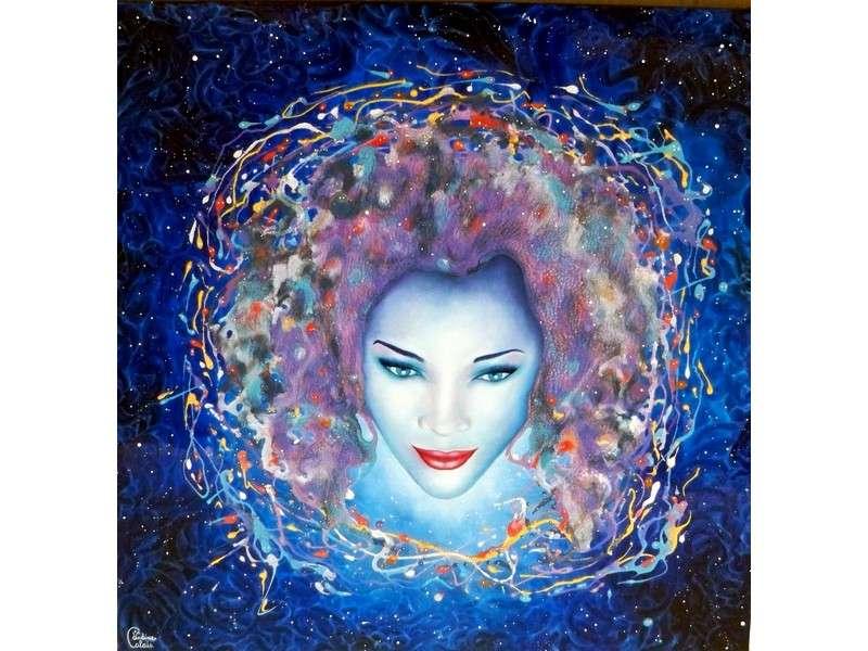 image de Exposition : L'Alchimie du bleu, Isatis Tinctoria