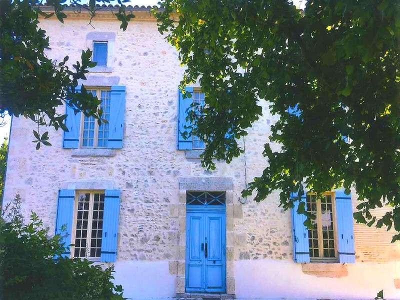 image de Meublé Laqueille