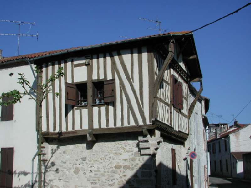 image de Casteljaloux, au pays des Cadets de Gascogne