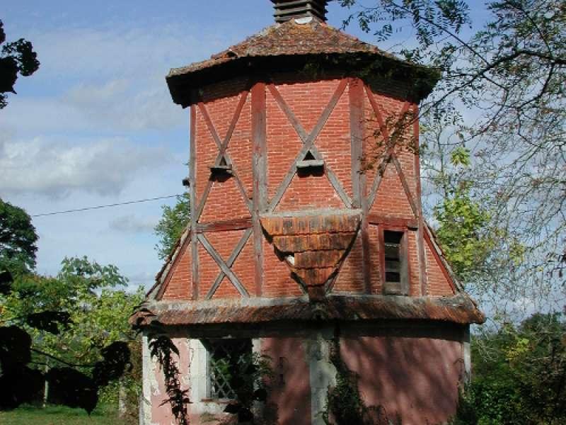 image de Casteljaloux, porte de la forêt landaise