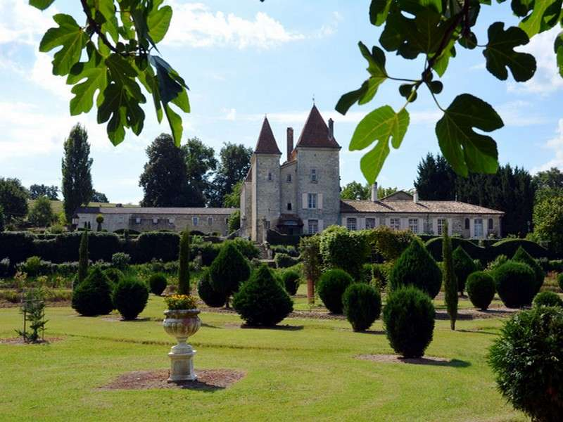 image de Découverte des Jardins à la Française