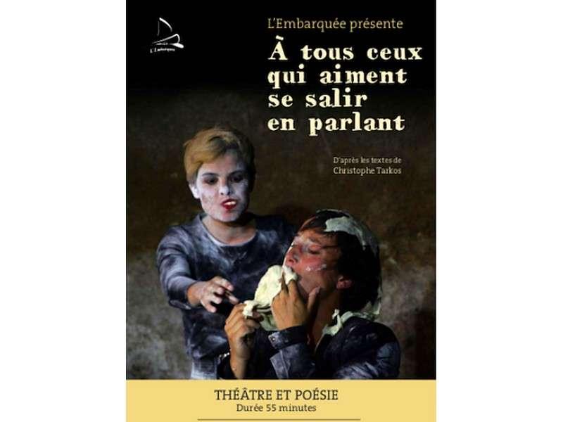 image de Théâtre et poésie