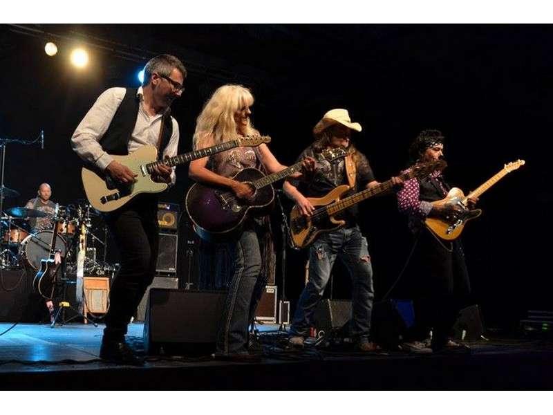 image de Concert de Liane Edwards - Country Rock