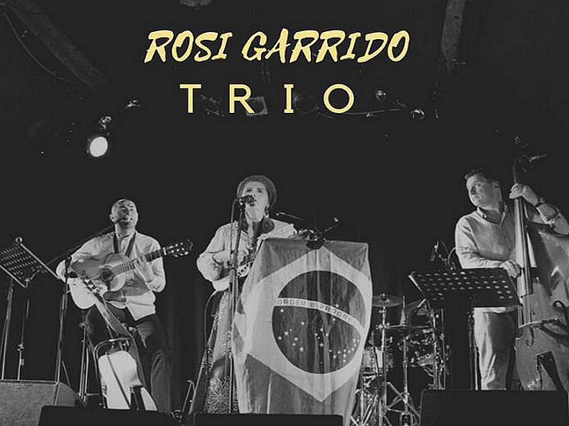 image de Concert de Rosi Garrido (Rythmes traditionnels brésiliens, comprenant notamment de la samba, Bossa nova)