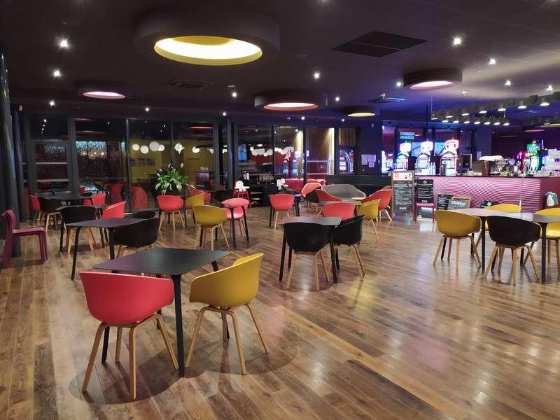 image de Bar-Lounge Brasserie du Casino